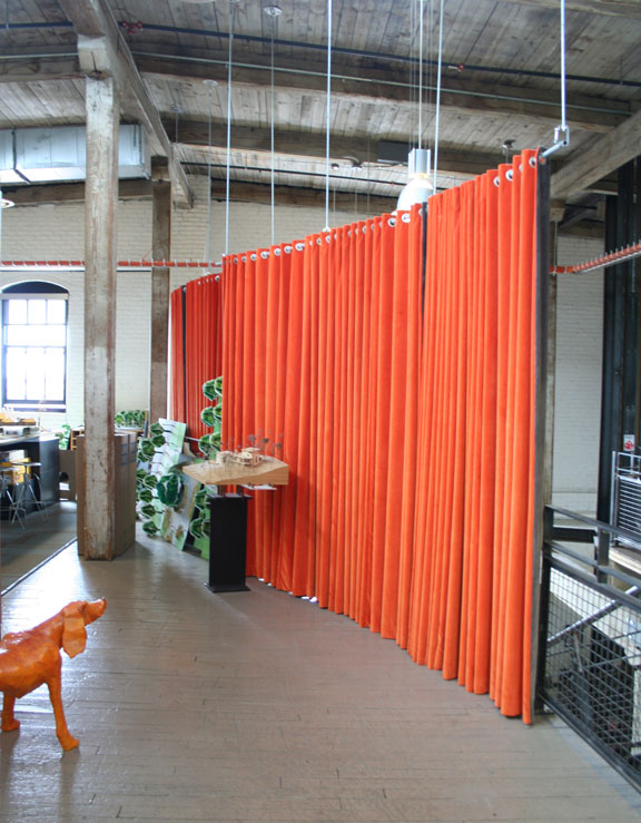 Luxout stage curtains products room dividing curtains - Room divider curtain ideas ...