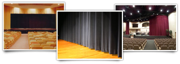 Stage Curtains